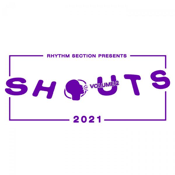 Various - Shouts 2021 Vol.2