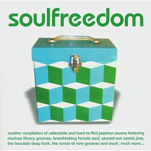 Various - Soulfreedom