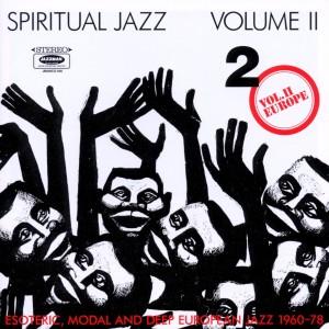 Various - Spiritual Jazz Vol.2