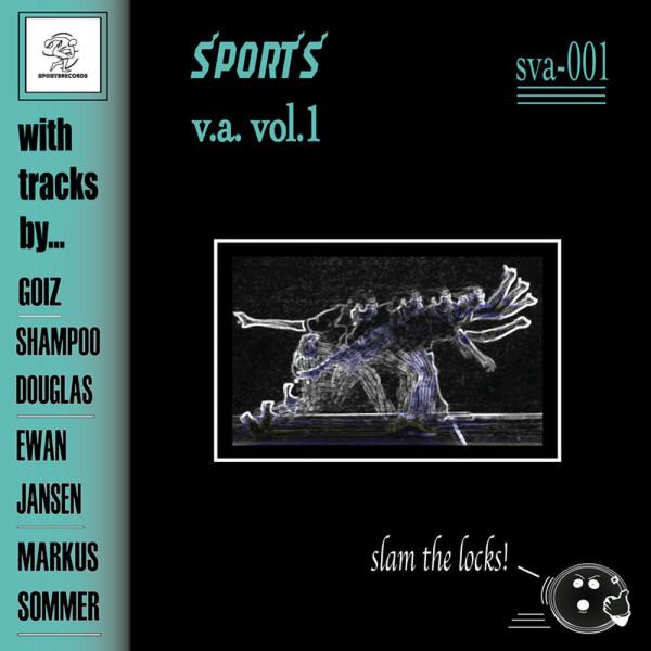 Various - Sports Various Artists 01