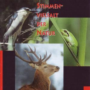 Various - Stimmenvielfalt Der Natur