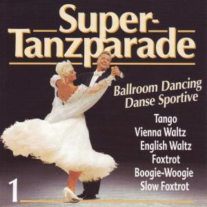 Various - Super-Tanzparade 1