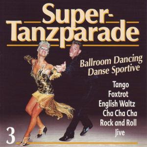 Various - Super-Tanzparade 3