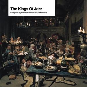 Various - The Kings Of Jazz (Jazzanova..