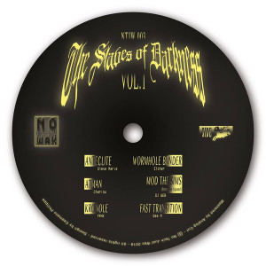 Various - The Slaves of Darkness Vol. 1