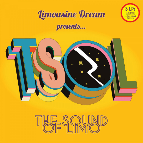 Various - The Sound of Limo