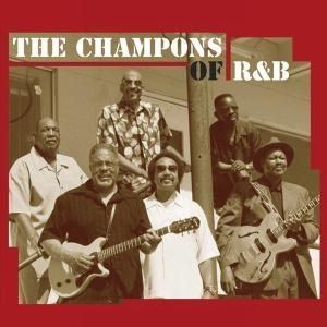 Various - The champions of R & B