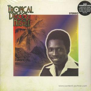 Various - Tropical Disco Hustle