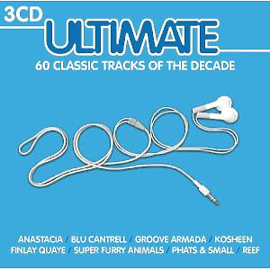 Various - Ultimate 2000's