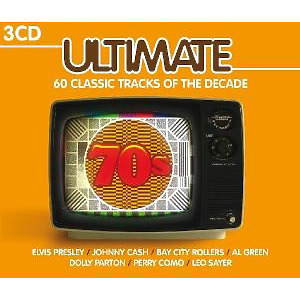 Various - Ultimate 70s