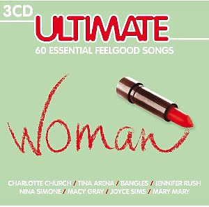 Various - Ultimate Woman