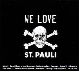 Various - We Love St.Pauli