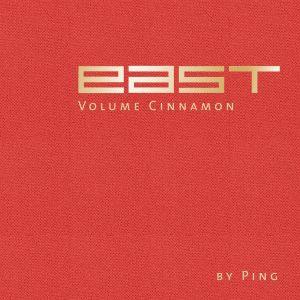 Various/DJ Ping - East-Volume Cinnamon