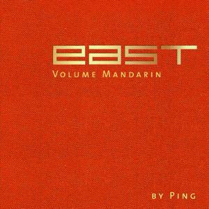 Various/DJ Ping - East-Volume Mandarin