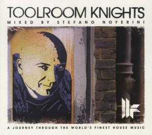 Various/Knight,Mark - Toolroom Knights Mixed By Stefano Noferi