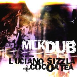 Various/Reggae - MLK Dub