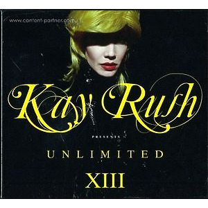 Various/Rush,Kay - Unlimited Vol.13