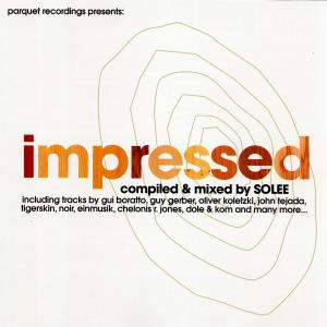 Various/Solee - Impressed