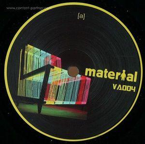 Varous Artists - material vol. 4