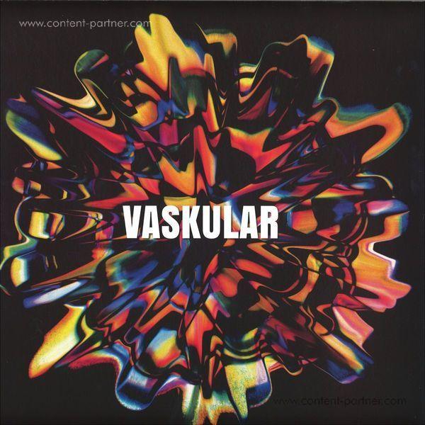 Vaskular - Desastre (Back)