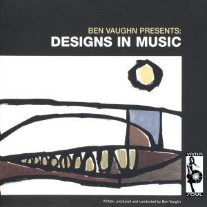 Vaughn,Ben - Designs In Music