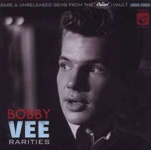 Vee,Bobby - Rarities