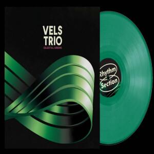 Vels Trio - Celestial Greens (Green Vinyl)