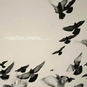 Venetian Snares - Rossz Csillag Alatt Szuletett (2LP Gold Vinyl)