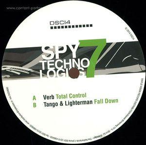 Verb / Tango & Lighterman - Verb / Tango & Lighterman