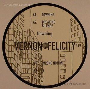 Vernon Felicity - Dawning