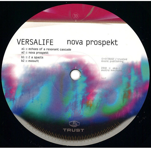 Versalife - Nova Prospekt