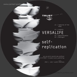 Versalife - Self-replication