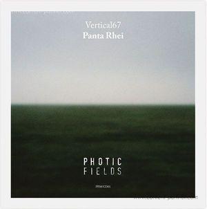 Vertical67 - Panta Rhei (CD+MP3)