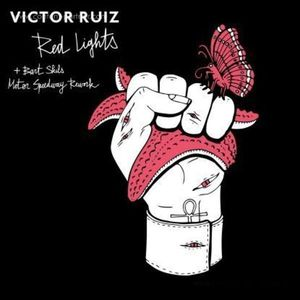 Victor Cruiz - Red Lights & Nevermind, Bart Skils, Oliver Huntema