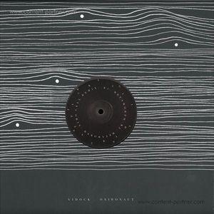Vidock - Onironaut / Simon Cell Remix