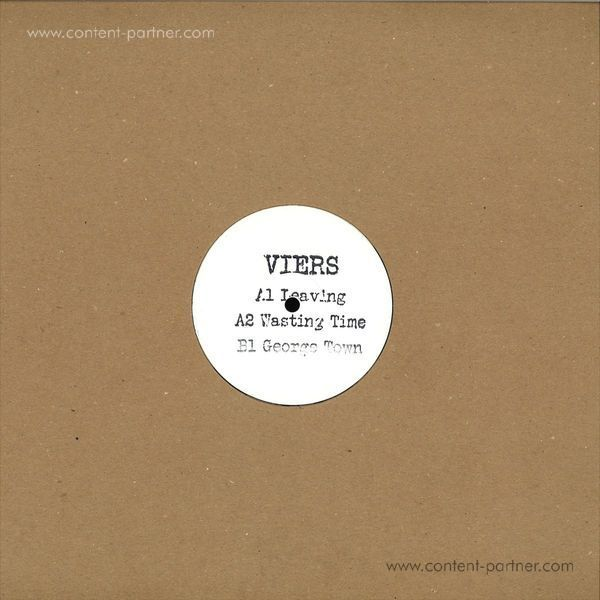 Viers - Leaving (Back)