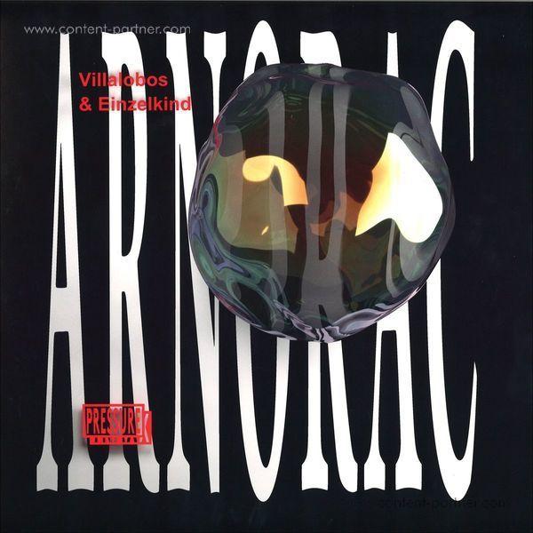 Villalobos & Einzelkind - Arnorac