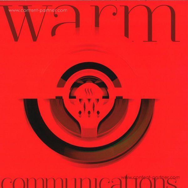 Villem & Mcleod - Ain't No Way / Make Tomorrow (Col. Vinyl (Back)