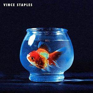 Vince Staples - Big Fish Theory (2LP)