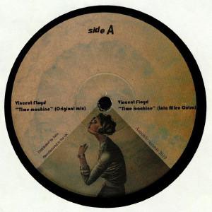 Vincent FLOYD - Time Machine EP (Vincent Inc, Kazarian mixes)