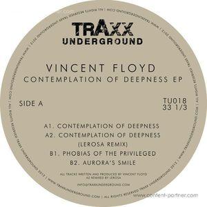 Vincent Floyd - Contemplation Of Deepness Ep