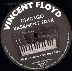 Vincent Floyd - Heart Attack