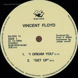 Vincent Floyd - I Dream You