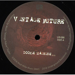 Vintage Future - Dookie Machine