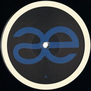Vinyl Speed Adjust - Perspectiva EP