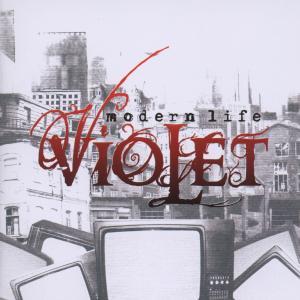 Violet - Modern life