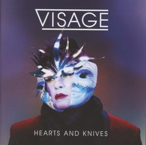 Visage - Hearts & Knives