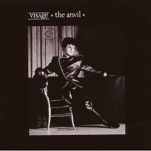 Visage - The Anvil (Expanded)