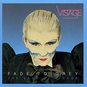 Visage - The Singles Collection