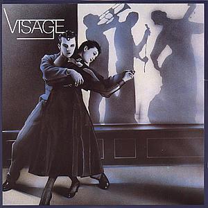 Visage - Visage